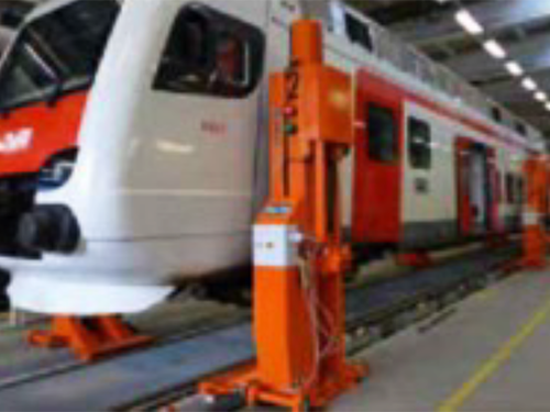 01_Projekt_Bahn Industrie_Bahnwagen_Hebeanlage auf Luftkissen_pic 3