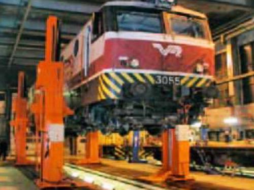 01_Projekt_Bahn Industrie_Bahnwagen_Hebeanlage auf Luftkissen_pic 4