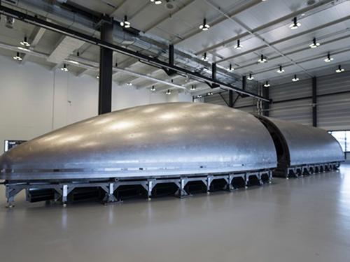 01_Projekt_Flug Industrie_ Ariane Bonding Mould_Kuftkissen_pic 1
