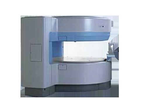 01_Projekt_Health Care Industrie_15 t Lernspintomograph Tierklinik_Luftkissen_pic 1