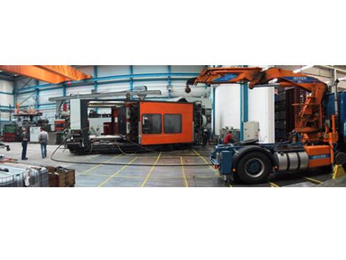 01_Projekt_Maschinen Industrie_200t_Luftkissen_pic 1