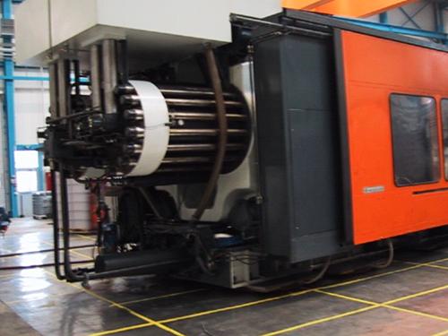 01_Projekt_Maschinen Industrie_200t_Luftkissen_pic 2