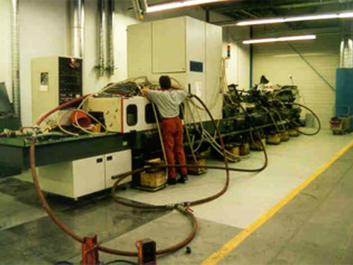 01_Projekt_Papier Industrie_Produktionsmaschinen_Luftkissen_pic 1