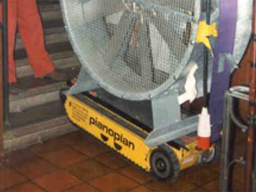 01_Projekt_Transport Industrie_Treppen_Pianoplan_pic 3