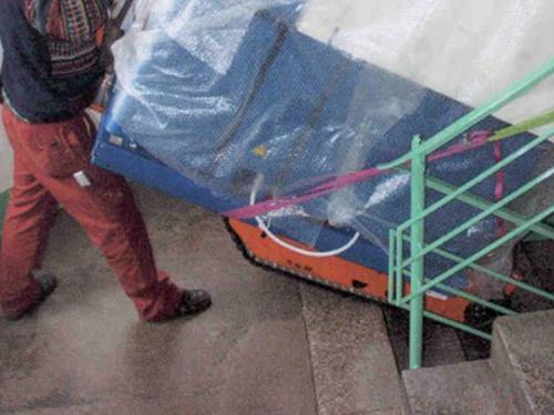 01_Projekt_Transport Industrie_Treppen_Pianoplan_pic 7