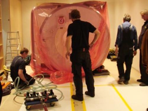 02_Projekt_Einbringen MRI Radiologie_pic 5