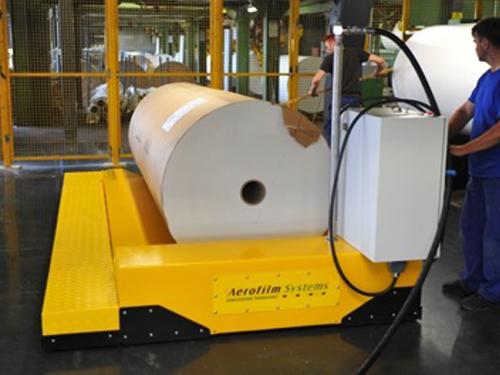 02_Projekt_Papier Industrie_Roller Transporter_pic 3