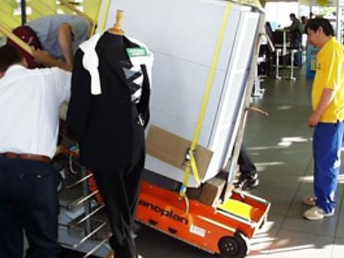 02_Projekt_Transport Industrie_Server_Messe_Pianoplan_pic 1