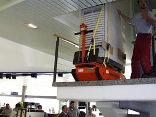 02_Projekt_Transport Industrie_Server_Messe_Pianoplan_pic 3