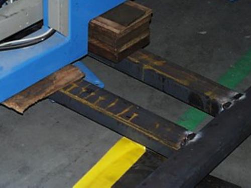 02_Projekt_Verpackungs Industrie_Verschiebung, De und Remonrage Maschine_pic 2