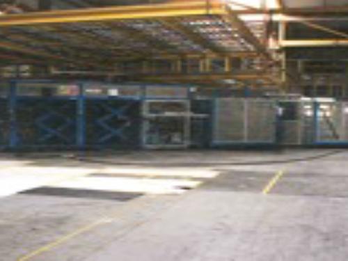 02_Projekt_Verpackungs Industrie_Verschiebung, De und Remonrage Maschine_pic 3