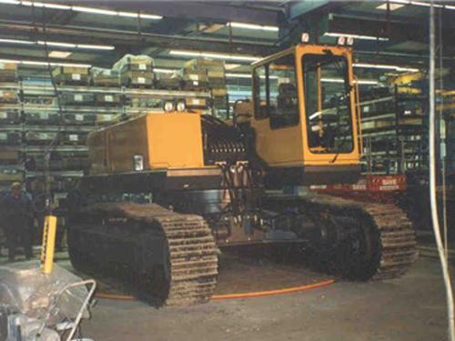 03_Projekt_Drehescheiben_Fahrzeug Industrie_Bau_pic 1